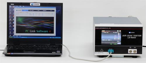PCリンクソフト4セット
