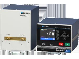 Volumetric Air Leak Testers | COSMO LEAK TESTER / COSMO INSTRUMENTS